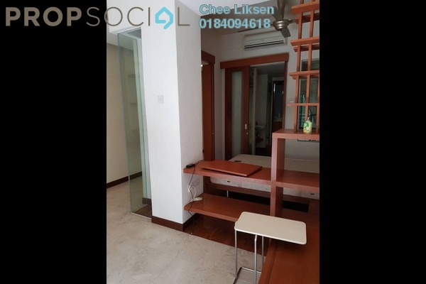 For Rent SoHo/Studio at 10 Semantan, Damansara Heights Freehold Semi Furnished 0R/1B 1.5k