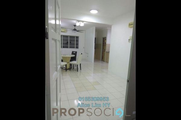 For Sale Condominium at Sri Impian Apartment, Farlim Freehold Semi Furnished 3R/2B 260k