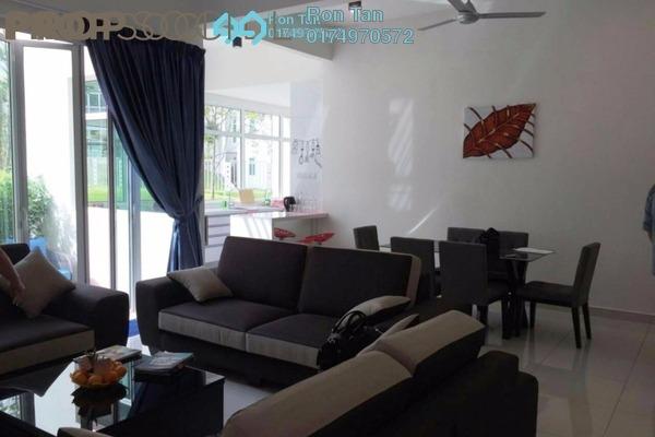 For Rent Condominium at Ferringhi Residence, Batu Ferringhi Freehold Fully Furnished 3R/4B 2.5k