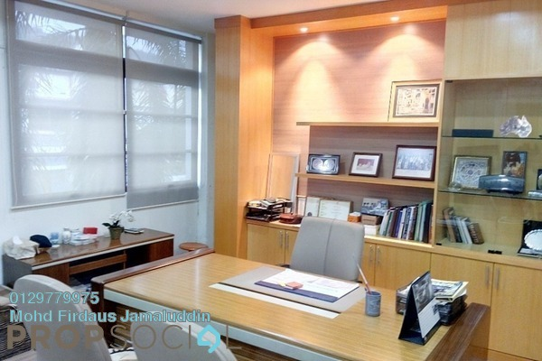 For Sale Shop at Section 5, Wangsa Maju Freehold Fully Furnished 0R/2B 2m