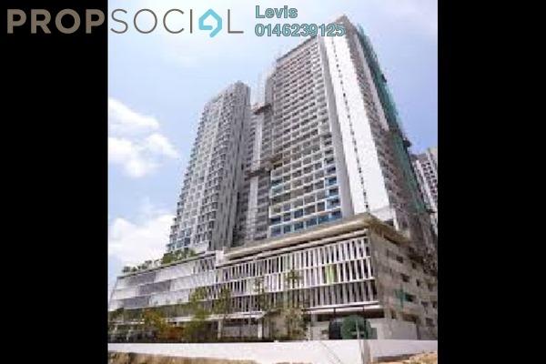 For Sale Condominium at CloudTree, Bandar Damai Perdana Freehold Semi Furnished 3R/2B 600k