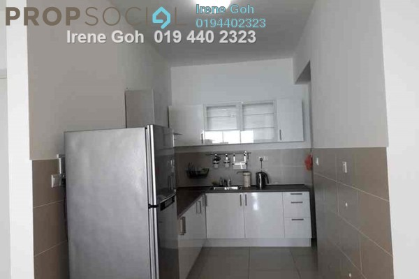 For Rent Condominium at The Light Linear, The Light Freehold Fully Furnished 3R/3B 2.5k