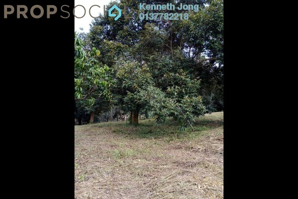 For Sale Land at Tanah Rata, Pahang Freehold Unfurnished 0R/0B 380k
