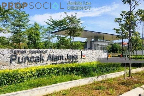 For Sale Bungalow at Puncak Alam Jaya Residences, Shah Alam Freehold Unfurnished 5R/5B 797k