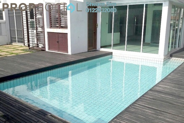 For Sale Semi-Detached at Tropicana Indah, Tropicana Freehold Semi Furnished 7R/7B 4.3m