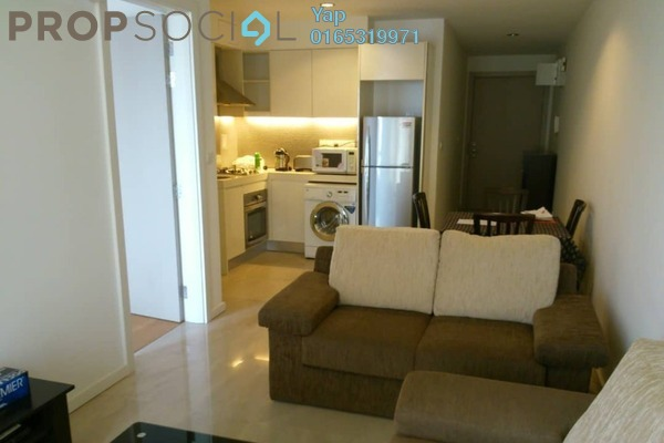 For Rent Condominium at Bintang Fairlane Residences, Bukit Bintang Freehold Fully Furnished 1R/1B 2.5k