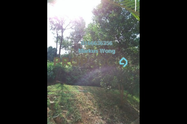 For Sale Land at Seputeh Heights, Seputeh Freehold Unfurnished 0R/0B 6.42m