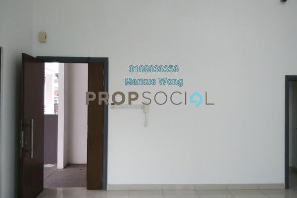 For Sale Semi-Detached at The Signature, Seri Kembangan Freehold Semi Furnished 4R/5B 1.44m