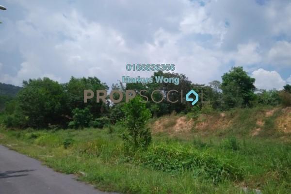 For Sale Land at Kemensah Heights, Kemensah Freehold Unfurnished 0R/0B 26.1m