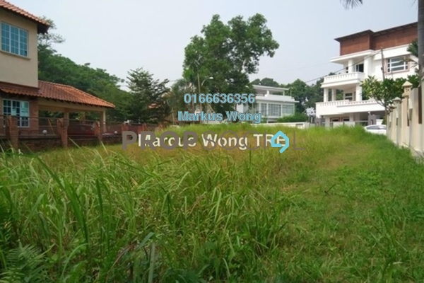 For Sale Land at Bukit Jalil Golf & Country Resort, Bukit Jalil Freehold Unfurnished 0R/0B 3.16m
