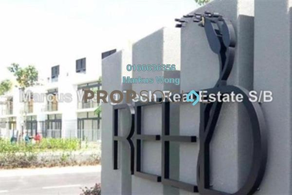 For Sale Terrace at Reed, Sungai Besi Freehold Unfurnished 4R/5B 1.55m