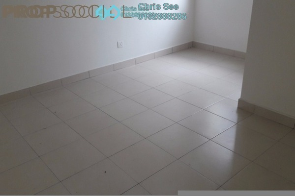For Sale Terrace at BSC Waterfront, Bandar Seri Coalfields Freehold Unfurnished 4R/4B 535k