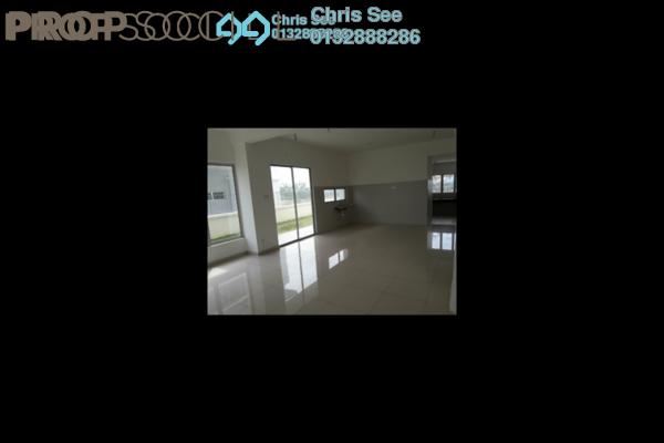 For Sale Semi-Detached at BSC Waterfront, Bandar Seri Coalfields Freehold Unfurnished 6R/5B 780k