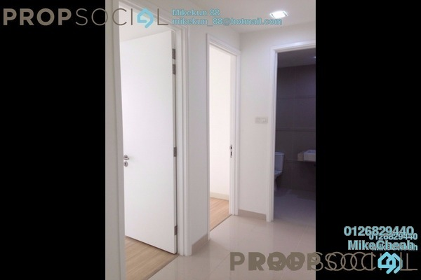 For Sale Condominium at Setapak Green, Setapak Freehold Semi Furnished 3R/3B 680k