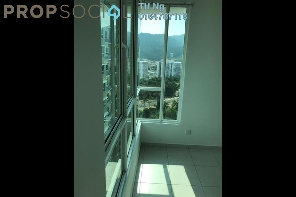 For Sale Condominium at One Imperial, Sungai Ara Freehold Unfurnished 4R/2B 650k