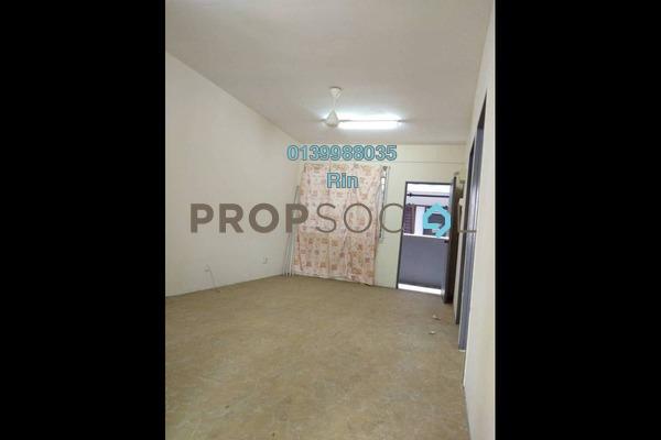 For Sale Condominium at Ken Rimba, Shah Alam Freehold Unfurnished 3R/2B 195k