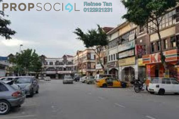 For Sale Shop at Section 8, Kota Damansara Freehold Unfurnished 0R/0B 1.78m
