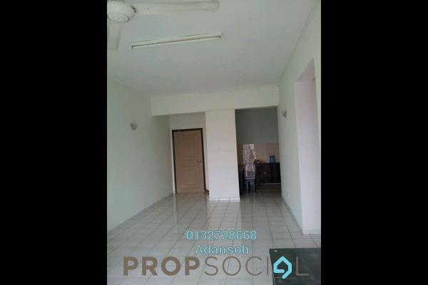 For Sale Apartment at Menara Menjalara, Bandar Menjalara Freehold Unfurnished 3R/2B 422k