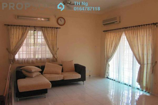 For Sale Terrace at Desaria, Sungai Ara Freehold Fully Furnished 4R/3B 1.11m