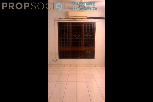 For Rent Condominium at Palm Spring, Kota Damansara Freehold Unfurnished 3R/2B 1.2k