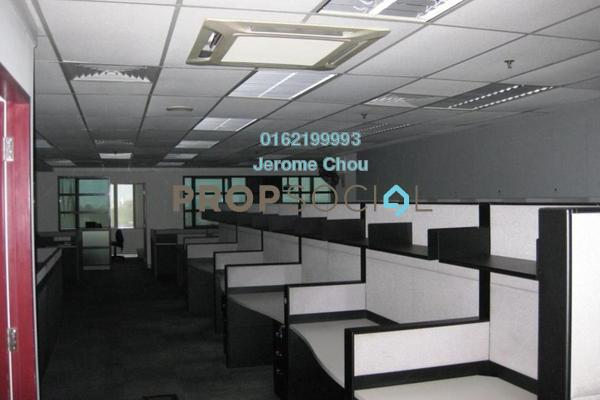 For Rent Office at Plaza Sentral, KL Sentral Freehold Fully Furnished 1R/1B 24.5k