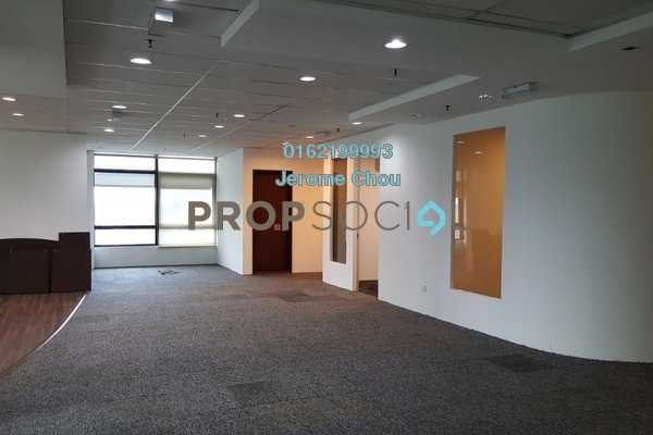 For Rent Office at Northpoint, Mid Valley City Freehold Semi Furnished 1R/1B 8.3k