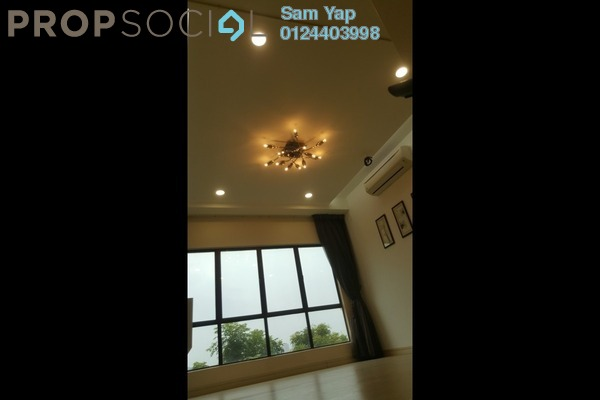 For Sale Townhouse at Odora Parkhomes, 16 Sierra Freehold Semi Furnished 3R/3B 750k