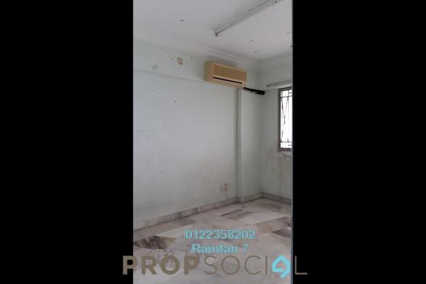 For Rent Condominium at Winner Heights, Desa Petaling Freehold Semi Furnished 3R/2B 1.15k