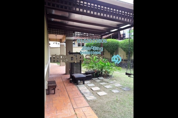 For Sale Bungalow at D'Villa, Kota Damansara Leasehold Semi Furnished 5R/5B 2.8m
