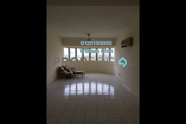 For Rent Condominium at Prima Duta, Dutamas Freehold Semi Furnished 3R/3B 1.9k