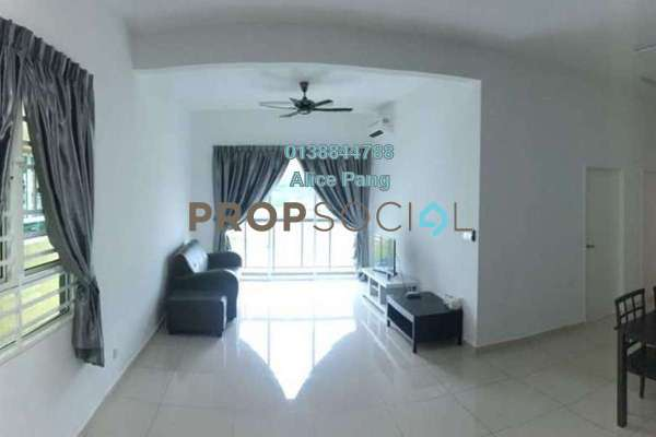 For Sale Condominium at One Imperial, Sungai Ara Freehold Fully Furnished 3R/2B 610k