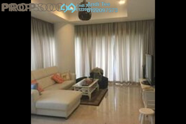 For Sale Condominium at Pavilion Residences, Bukit Bintang Freehold Fully Furnished 2R/2B 2.49m