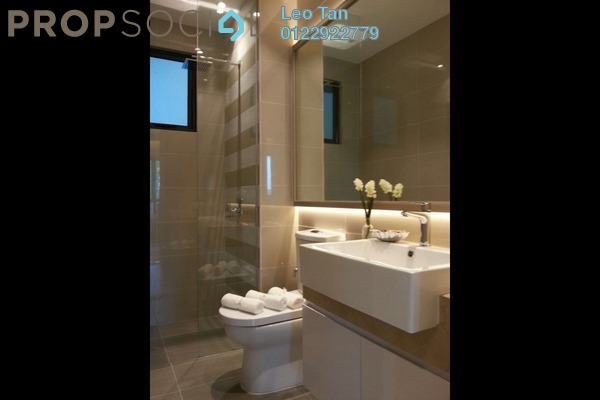 For Sale Condominium at The Westside Two, Desa ParkCity Freehold Unfurnished 3R/2B 580k