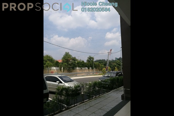 For Rent Shop at Damai Circles, Alam Damai Freehold Unfurnished 0R/2B 1.4k