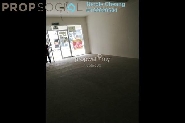 For Rent Shop at Olive Hill Business Park, Seri Kembangan Freehold Unfurnished 0R/2B 2.6k