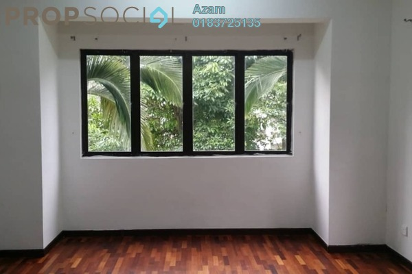 For Sale Condominium at Cyber Heights Villa, Cyberjaya Freehold Semi Furnished 4R/3B 555k