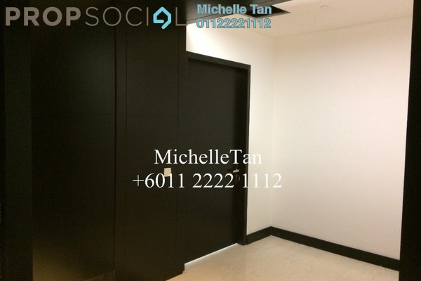 For Sale Serviced Residence at Banyan Tree, KLCC Freehold Semi Furnished 2R/3B 4.61m