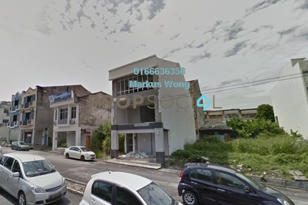 For Sale Land at Taman Mutiara Barat, Cheras Freehold Unfurnished 0R/0B 1.05m