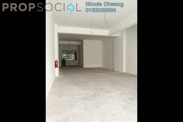 For Rent Shop at Bandar Damai Perdana, Cheras South Freehold Unfurnished 0R/2B 2.6k
