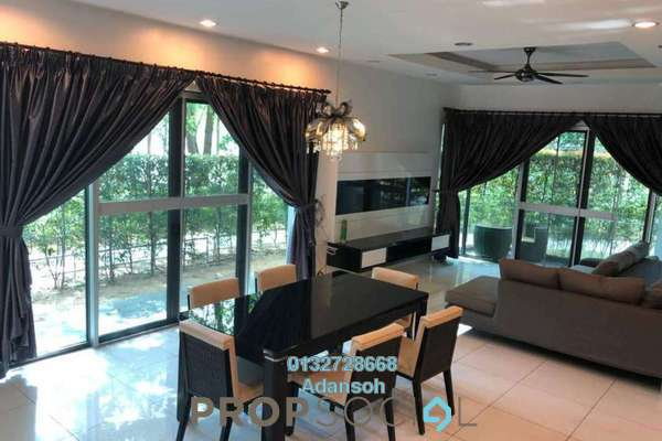 For Sale Terrace at Sunway SPK 3 Harmoni, Kepong Freehold Fully Furnished 3R/4B 1.49m