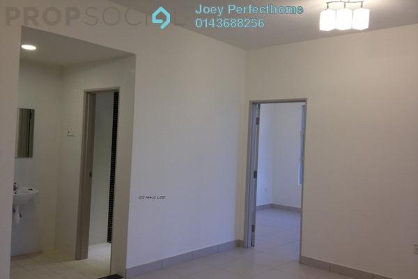 For Sale Condominium at The Domain, Cyberjaya Freehold Semi Furnished 1R/2B 240k