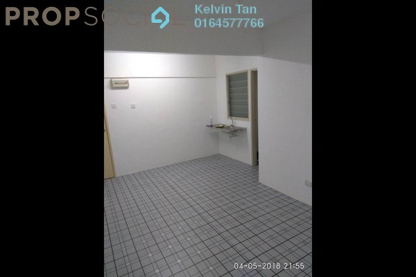 For Rent Apartment at Centrio Avenue, Bukit Gambier Freehold Unfurnished 3R/1B 850translationmissing:en.pricing.unit