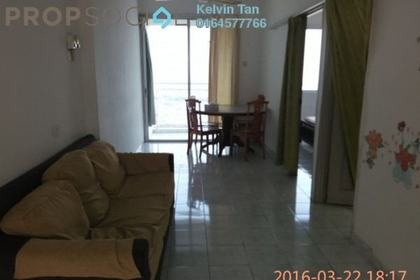 For Rent Apartment at BJ Court, Bukit Jambul Freehold Semi Furnished 3R/2B 880translationmissing:en.pricing.unit