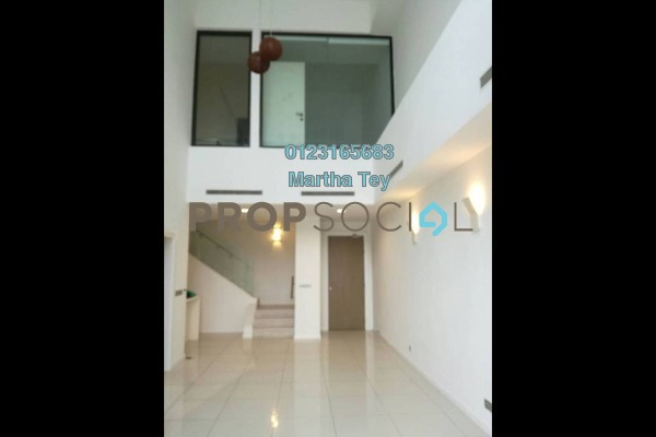For Sale Duplex at M City, Ampang Hilir Freehold Semi Furnished 3R/2B 1.8m