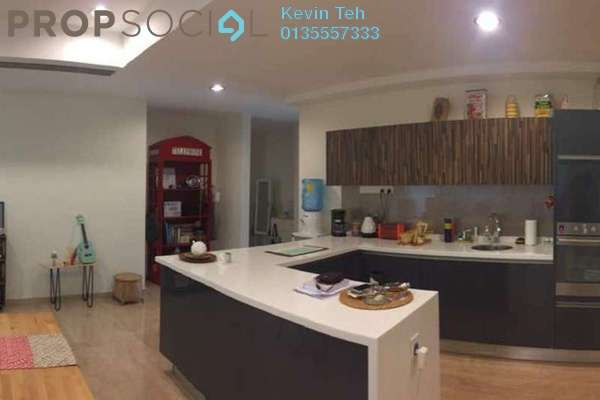 For Sale Condominium at 28 Mont Kiara, Mont Kiara Freehold Fully Furnished 5R/5B 2.5m