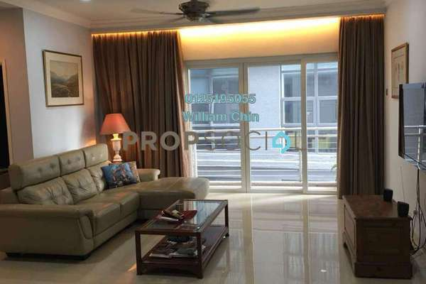 For Rent Condominium at Taragon Puteri YKS, KLCC Freehold Fully Furnished 3R/3B 4.5k