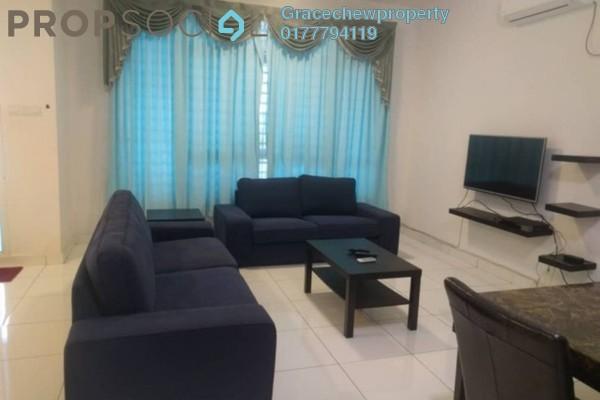 For Rent Terrace at Desaru Utama, Kota Tinggi Freehold Fully Furnished 4R/3B 3.18k