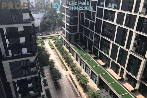 For Rent Condominium at Arcoris, Mont Kiara Freehold Fully Furnished 2R/0B 3.8k