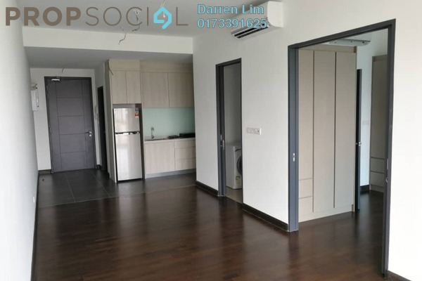 For Sale Serviced Residence at V Residence @ Sunway Velocity, Cheras Freehold Fully Furnished 2R/1B 1m