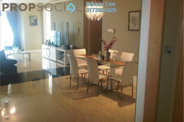 For Rent Condominium at Mutiara Upper East, Ampang Hilir Freehold Fully Furnished 4R/3B 4.8k